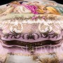 Фарфоровая Большая шкатулка, Франция, кон. 19 - нач. 20 вв.