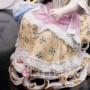 Фарфоровая статуэтка Девушка со шпулей, Meissen, Германия, сер. 19 - нач. 20 вв.
